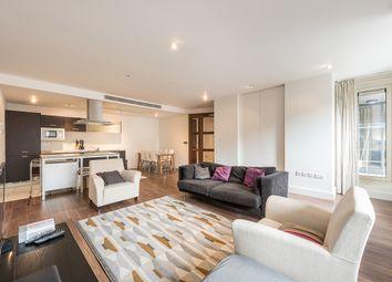 Thumbnail 3 bed flat to rent in Balmoral Apartments, Praed Street, London