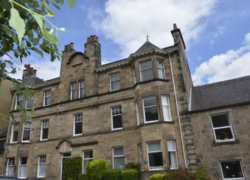 Thumbnail 3 bedroom flat for sale in Princes Street, Stirling, Stirling