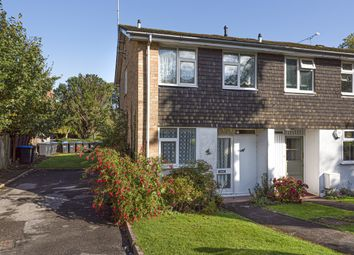 Thumbnail 2 bed end terrace house for sale in Newton Court, Haywards Heath