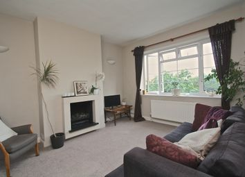 Thumbnail 2 bedroom flat to rent in Patterson Road, London