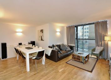 Thumbnail 2 bed flat to rent in Nougat Court, Bow