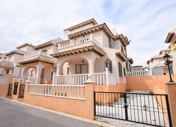 Thumbnail 2 bed town house for sale in Dehesa De Campoamor, Valencia, Spain
