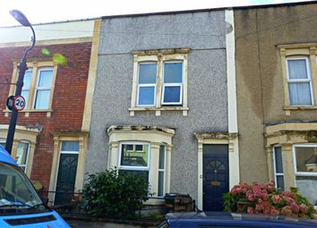 Thumbnail 2 bed terraced house for sale in Balmain Street, Bristol