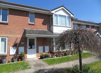 Thumbnail 1 bed flat for sale in Station Road, Budleigh Salterton, Devon