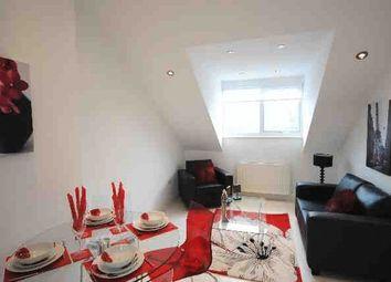 Thumbnail 2 bed flat to rent in Ravenshurst Avenue, Hendon