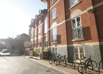 Thumbnail 1 bed property to rent in Lower North Street, Exeter