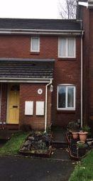 Thumbnail 1 bed flat to rent in Lon Draenog, Morriston, Swansea