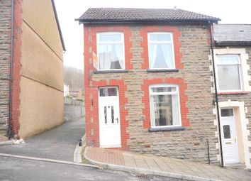 Thumbnail 3 bed terraced house for sale in Fir Grove, Pentre