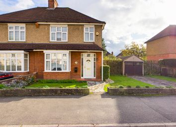 3 bed semi-detached house for sale in Myrtle Avenue, Ruislip HA4