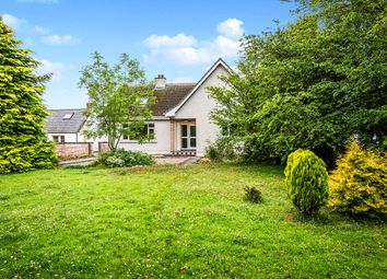 5 bed detached house for sale in St. Teilo Muir Of Cullicudden ., Balblair, Dingwall IV7