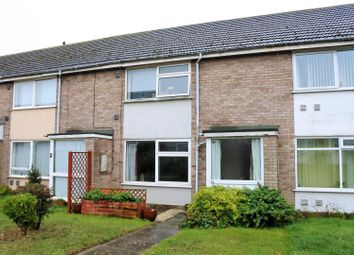 Thumbnail 2 bed terraced house for sale in Launds Green, South Witham, Grantham
