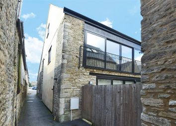 Thumbnail 2 bed flat for sale in Crofters Court, Witney