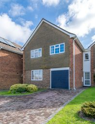 Thumbnail 4 bed link-detached house for sale in Mildmay Close BN8 5Jq,