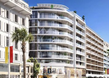 Thumbnail Property for sale in Croisette, French Riviera, Cannes
