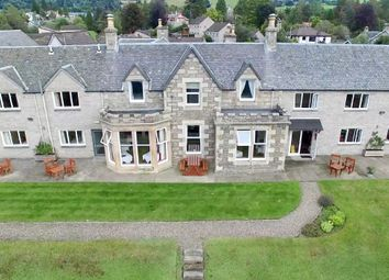 Thumbnail Leisure/hospitality for sale in Higher Oakfield, Pitlochry