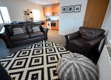 Thumbnail 1 bed flat for sale in New School Road, Mosborough, Sheffield