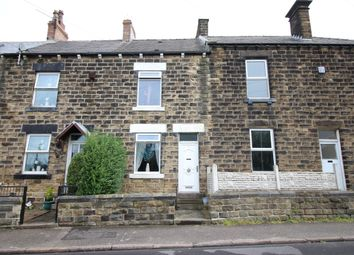 Thumbnail 3 bed terraced house to rent in Sidcop Road, Cudworth, Barnsley