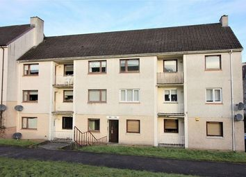 Thumbnail 2 bed flat for sale in Baird Hill, East Kilbride