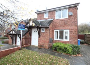 Thumbnail 2 bed semi-detached house to rent in Dutch Barn Close, Chorley