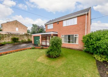 Thumbnail 3 bed detached house for sale in Court View, Crewkerne, Somerset