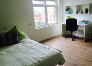 Thumbnail 1 bed flat to rent in Dove Street South, Bristol
