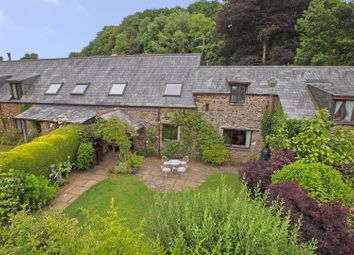 Thumbnail 3 bed barn conversion for sale in Harberton, Totnes