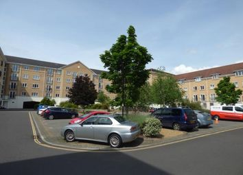 Thumbnail 2 bed flat for sale in The Dell, Shirley, Southampton