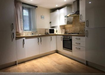 Thumbnail 1 bed flat to rent in St. Matthias Park, Bristol