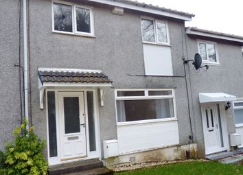Thumbnail 3 bed terraced house for sale in Ness Drive, St. Leonards, East Kilbride