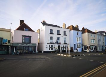 Thumbnail Hotel/guest house for sale in Beach Street, Deal