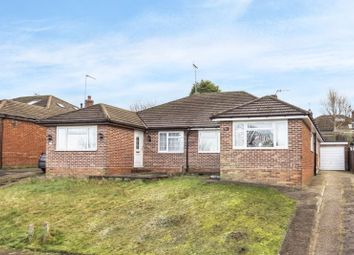 3 bed semi-detached bungalow for sale in Nalders Road, Chesham HP5