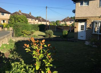 Thumbnail 3 bedroom semi-detached house to rent in Green Close, Bradford