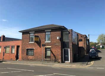 Thumbnail Office to let in George Street, Newcastle-Under-Lyme, Stoke-On-Trent
