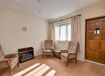 Thumbnail 1 bed terraced bungalow for sale in Bletchingley Close, Thornton Heath