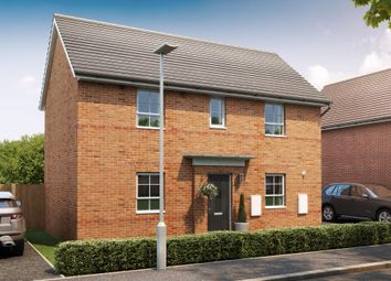 "Thumbnail 3 bedroom detached house for sale in ""Buchanan"" at High Street, Felixstowe"
