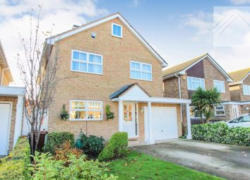 Thumbnail 5 bed detached house for sale in Ruskoi Road, Canvey Island