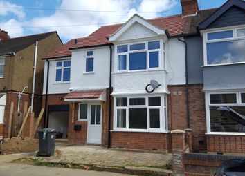Thumbnail 4 bedroom property to rent in Rutland Crescent, Luton