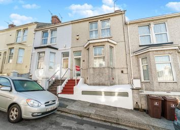 3 bed terraced house for sale in Third Avenue, Camels Head, Plymouth PL2