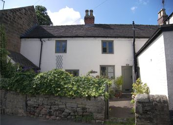 Thumbnail 2 bed terraced house for sale in Town Street, Holbrook, Belper