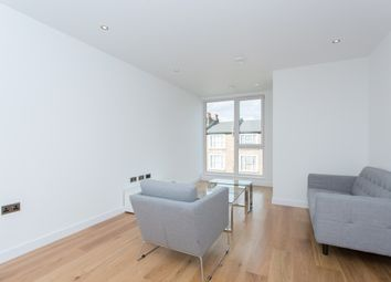 Thumbnail 1 bed flat to rent in Glenbrook, Glenthorne Road, Hammersmith