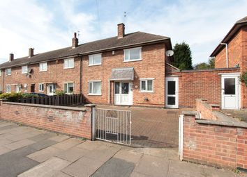 Thumbnail 5 bed semi-detached house to rent in Gracedieu Road, Loughborough