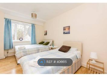 Thumbnail 5 bed flat to rent in Kilburn Gate, London