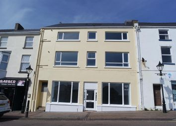 Thumbnail Commercial property to let in Charles Street, Milford Haven