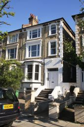 Thumbnail 2 bed flat for sale in Wray Crescent, Stroud Green