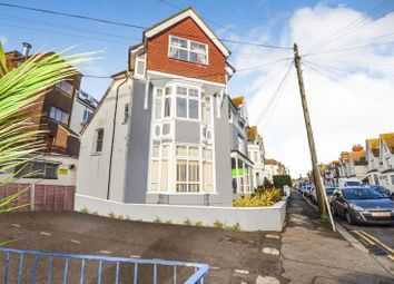 1 bed flat for sale in Eversley Road, Bexhill On Sea TN40