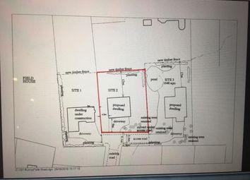 Land for sale in Windsor Place, Darras Hall, Ponteland, Northumberland NE20