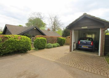 Thumbnail 3 bed bungalow for sale in Woodcote Avenue, Wallington