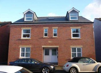 Thumbnail 2 bed flat to rent in Coniston House, 37 Coniston Road, Abbeydale, Sheffield