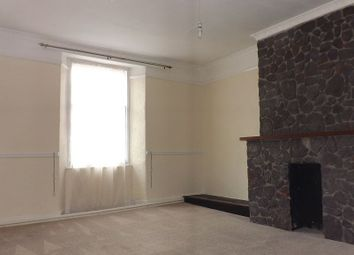 Thumbnail 1 bedroom flat to rent in High Street, Torrington