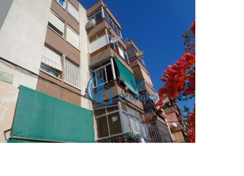 Thumbnail 4 bed apartment for sale in Alicante, Spain